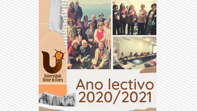 Universidade Sénior de Évora inicia ano lectivo