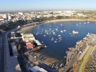 Docapesca vai investir 860 mil euros na construção num centro de trasfega de pescado em Sines