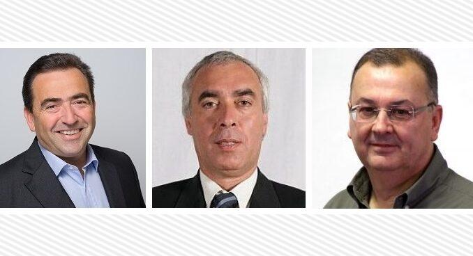 Nova presidência da CIMAC