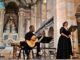 Concerto na Igreja dos Agostinhos em Vila Viçosa