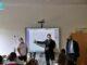 Ministros em Escola de Arronches