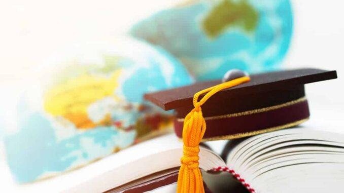 Bolsas de estudo disponibilizadas