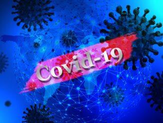 Casos de Covid-19