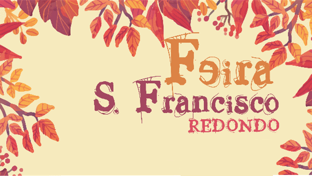 Cancelada Feira de São Francisco