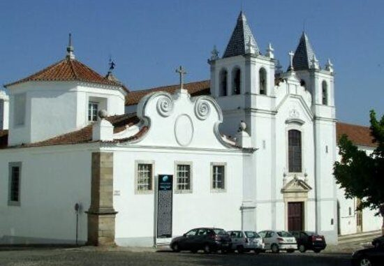 Igreja da Misericórdia de Montemor-o-Novo