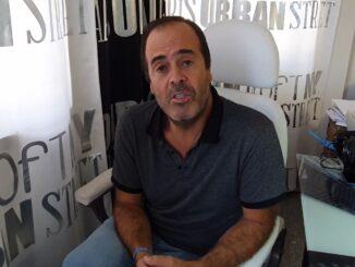 José Gonçalez apresenta novo disco