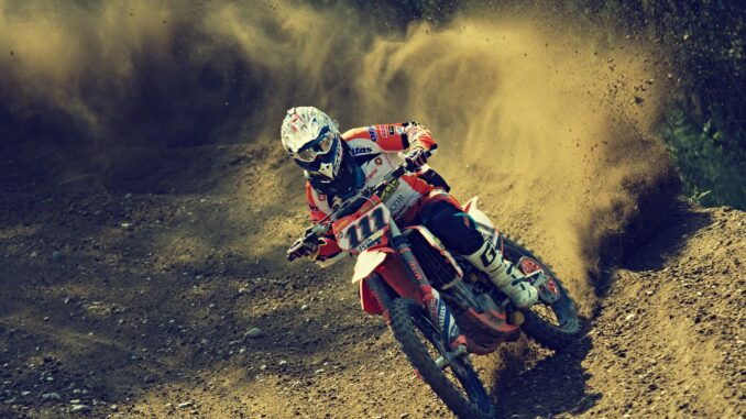 Campeonato Nacional de Motocross está de regresso