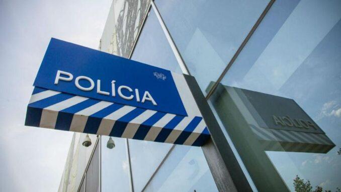 Policia de Segurança Pública