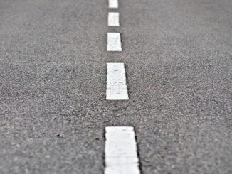Repavimentação de ruas