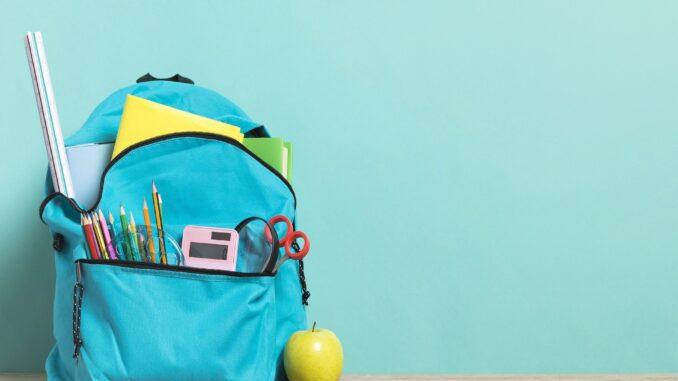 Que mochila escolher