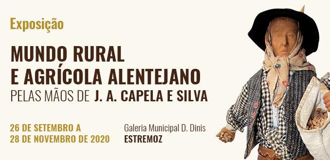 Mundo rural e agrícola alentejano estará em exposição em Estremoz