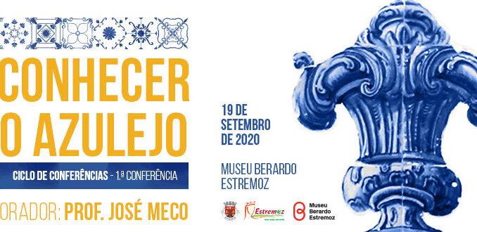 Museu Berardo Estremoz recebe conferência