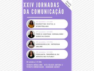 Jornadas da Comunicação