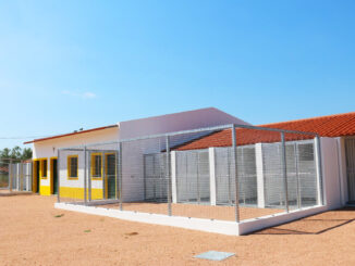 Será inaugurado, esta sexta-feira, Centro de Recolha Oficial de Animais de Sousel