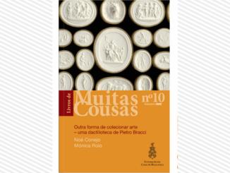Fundação Casa de Bragança promove o lançamento de mais uma obra