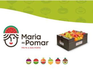 Maria do Pomar