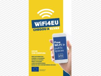 Wifi em Elvas