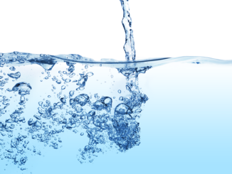 Uso da água