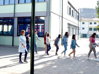 Assistentes Operacionais das Escolas