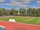 Estádio reabilitado