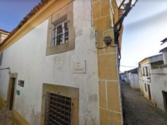 Nisa: Autarquia lançou concurso de mais de 225 mil euros para reabilitar edifício da Cadeia Velha