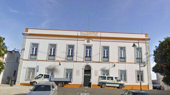 Câmara de Ourique