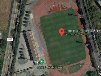 """Autarquia de Beja reabre Complexo Desportivo """"Fernando Mamede"""" após profundas obras de remodelação"""