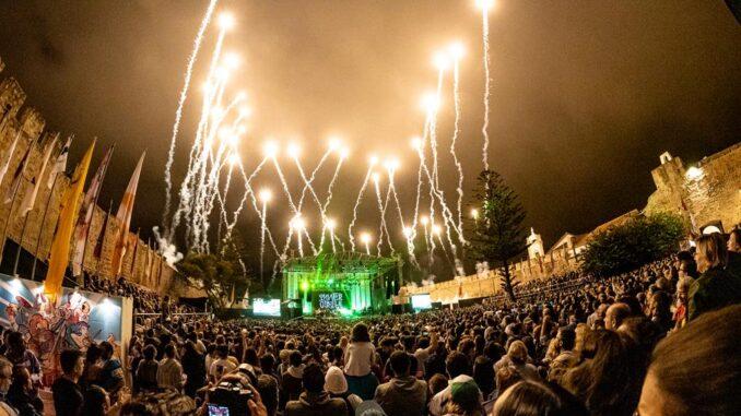 Festival Musicas do Mundo de Sines