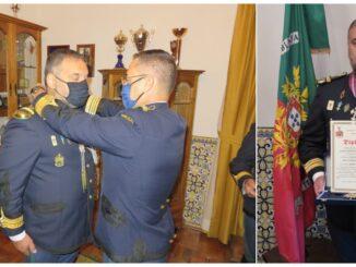 Medalha de Mérito Militar