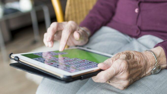 Em Borba vai haver um programa que vai combater o isolamento de pessoas idosas