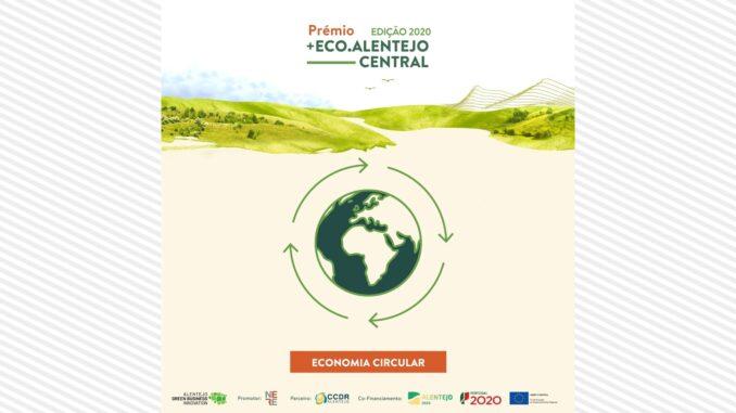 Prémio +Eco.Alentejo Central