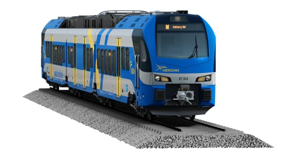 Novos comboios