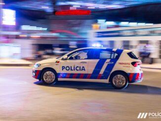 Policia de Segurança Pública de Elvas