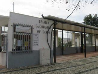 Escola Secundária de Serpa
