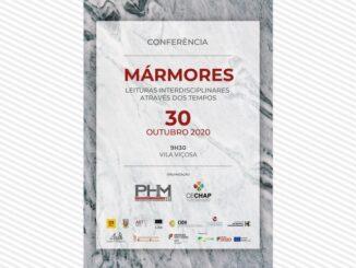 Conferência sobre os Mármores