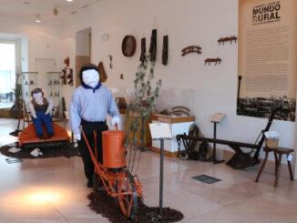 Exposição em Estremoz