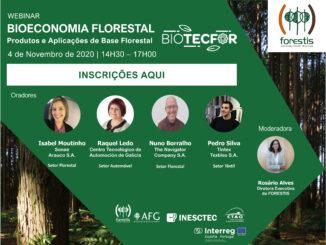 Bioeconomia florestal