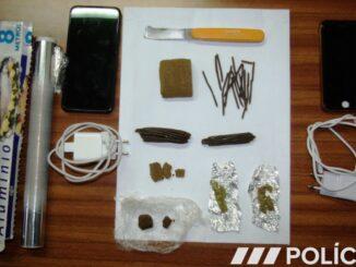 Operação da PSP em Portalegre