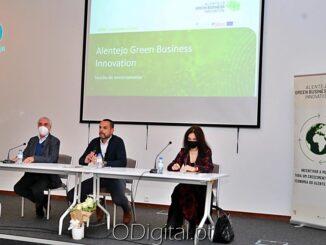 Alentejo Green Business Innovation