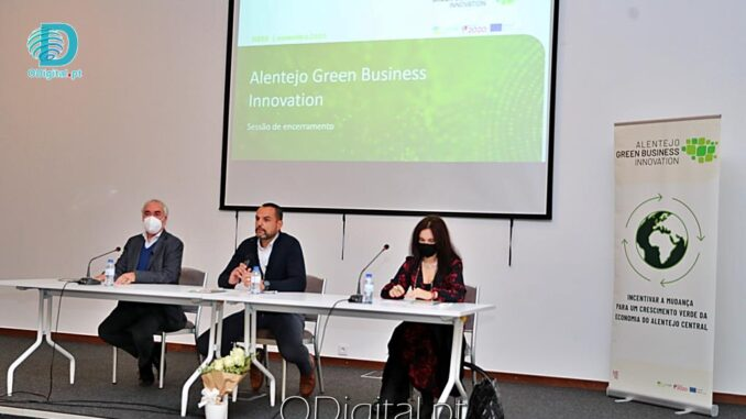 Alentejo Green Business Innovation