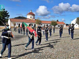 Escola da Guarda em Portalegre