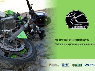 acidentes de moto