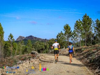 Trail São Mamede