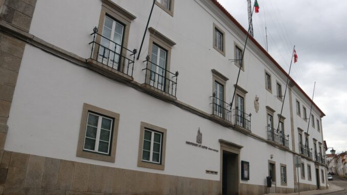 Câmara de Montemor-o-Novo