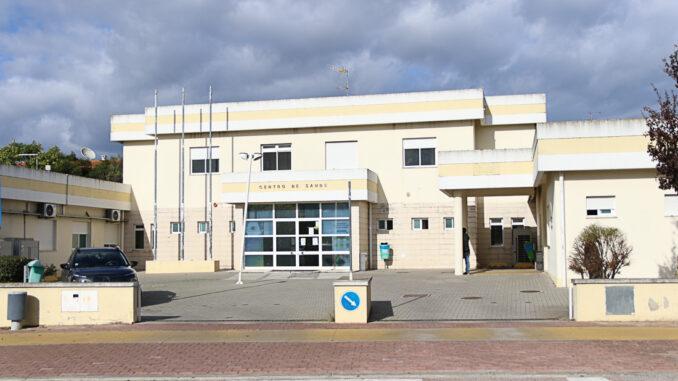 Centro de Saúde de Estremoz