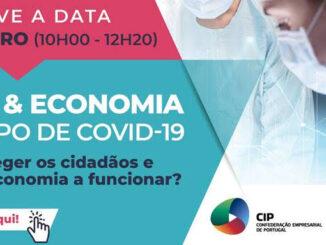 Conferência da CIP