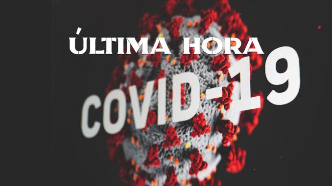 Covid19 ultima hora