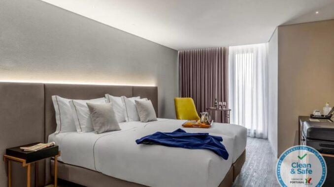 Hotel em Évora