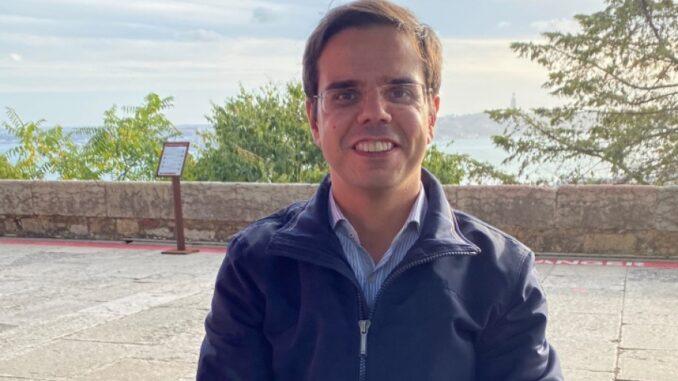 Médico Nuno Jacinto