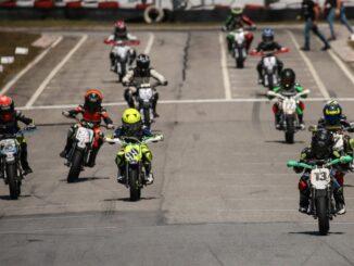 Prova de motociclismo